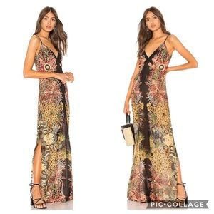 FREE PEOPLE Intimately Long Slip Dress Sizes S & L